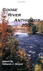 Goose River Anthology, 2007