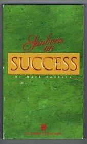 Sanborn on Success (Griffin's Distilled Wisdom Series)