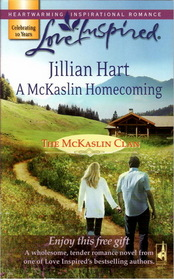 A McKaslin Homecoming (McKaslin Clan 3, Bk 5) (Love Inspired, No 403)