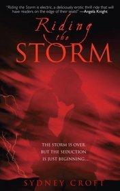 Riding the Storm (ACRO, Bk 1)
