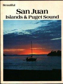 Beautiful San Juan Island and Puget Sound