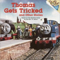 Thomas Gets Tricked and Other Stories (Thomas the Tank Engine)