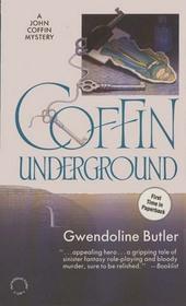 Coffin Underground (John Coffin, Bk 19)