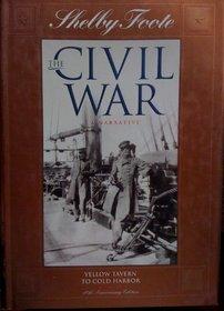 The Civil War: Yellow Tavern to Cold Harbor