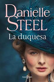 La duquesa / The Duchess (Spanish Edition)