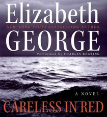 Careless in Red (Inspector Lynley, Bk 15) (Audio CD) (Abridged)