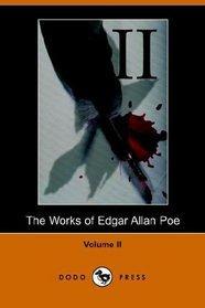 Works of Edgar Allan Poe - Volume 2 (Dodo Press)