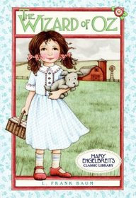 Mary Engelbreit's Classic Library: The Wizard of Oz