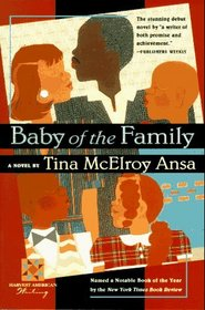 Baby of the Family (Harvest Book)