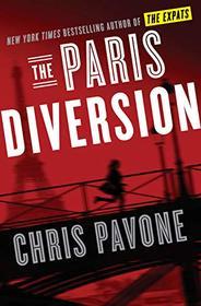 The Paris Diversion (Kate Moore, Bk 2)