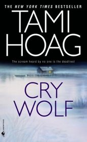 Cry Wolf  (Doucet, Bk 3)