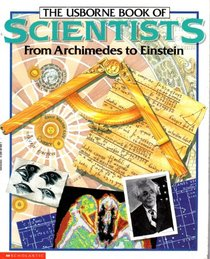 The Usborne Book of Scientists