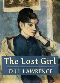 The Lost Girl: Library Edition