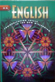 English: Communication Skills In The New Millenium: Assessment, Pretest, Chapter Tests, End of Course Test (English: Communication Skills in The New Millenium)