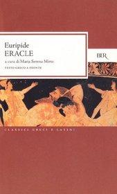 Eracle (Italian Edition)