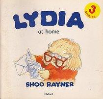 Lydia at Home