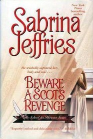 Beware a Scot's Revenge (School for Heiresses, No 3)