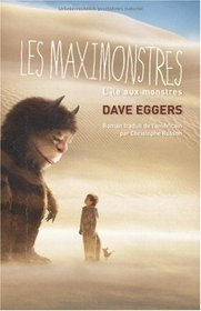 Les maximonstres (French Edition)