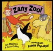 Zany Zoo (Animal mini pops)