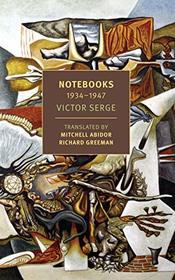 Notebooks: 1934-1947