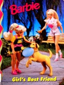 barbie girl's best friend