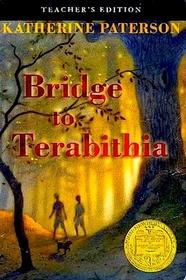 Bridge to Terabithia: Teacher's Edition