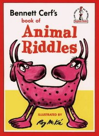 Animal Riddles