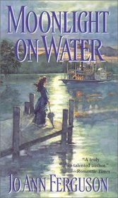Moonlight on Water (Zebra Ballad Romance)