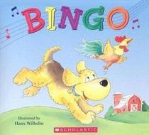 B-I-N-G-O Sing and Read Storybook