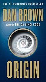 Origin (Robert Langdon, Bk 5)