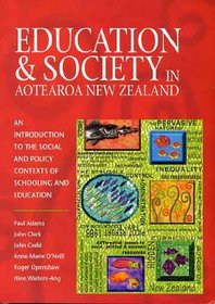 Education  Society in Aotearoa New Zealand: An Introduction