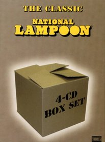The Classic National Lampoon