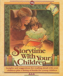 Storytime With Your Children