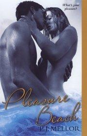 Pleasure Beach: Pretender / Same Time Next Week / Jack of Hearts