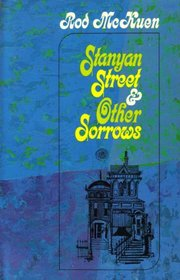 Stanyan Street and Other Sorrows: Poems