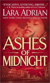 Ashes of Midnight (Midnight Breed, Bk 6)