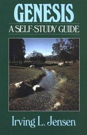 Genesis (Bible Self-Study Guides Series)