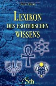 Lexikon des esoterischen Wissens