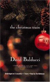 The Christmas Train  (Audio Cassette) (Unabridged)