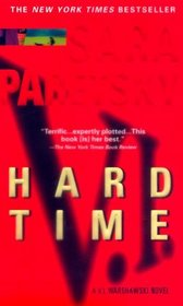Hard Time (V.I. Warshawski, Bk 9)
