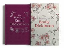 The Poetry of Emily Dickinson: Slip-cased Edition