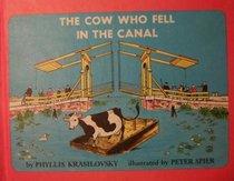 Cow Who Fell in Canal Krasilovsky
