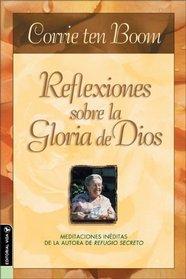 Reflexiones sobre la Gloria de Dios (Spanish Edition)