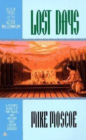 Lost Days (Lost Millennium, No. 3)