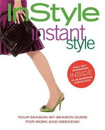In Style: Instant Style