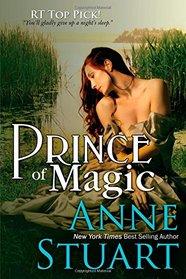 Prince of Magic