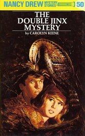The Double Jinx Mystery (Nancy Drew Mystery Stories, No 50)