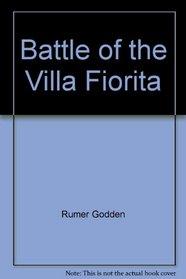 Battle of the Villa Fiorita