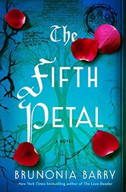 The Fifth Petal (Salem, Bk 3)