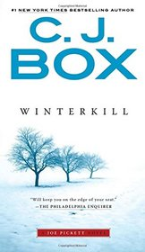 Winterkill (Joe Pickett, Bk 3)